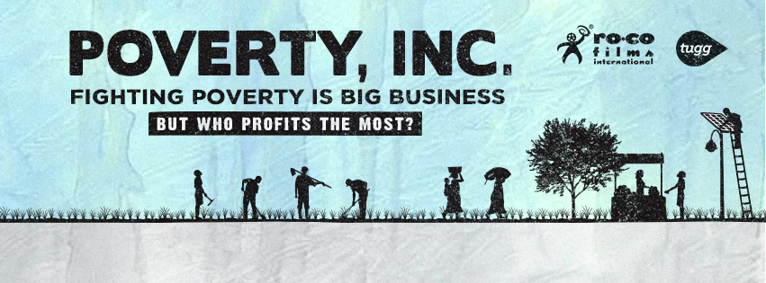 Facebook Banner POVERTYINC